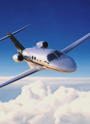 We are aircraft appraisers, including business jets from Cessna, Beech, Gulstream, Learjet and more.